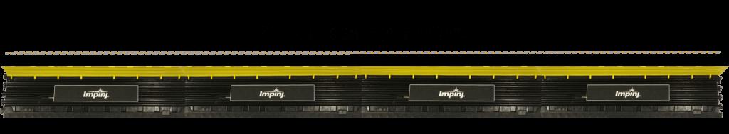 Antenas 4 metros de ancho