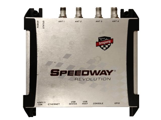 Impinj Speedway Revolution R420 / R640