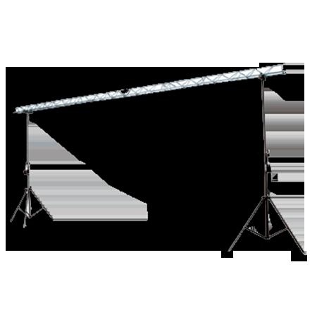 Estructura metalica para poner antenas
