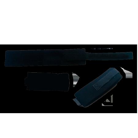 Pulsera o tobillera de neopreno para chip HuTag-Xc1