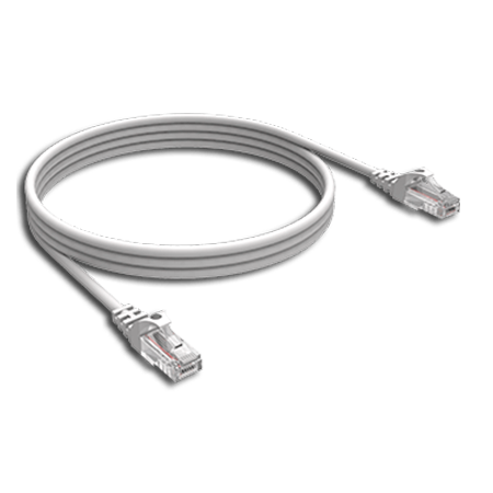 Cable de red RJ45 de 5 m